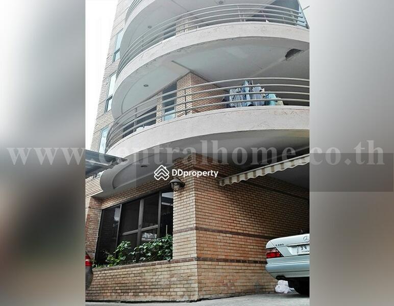 ขายอาคารสำนักงาน 5 ชั้น  122.8 ตร.ว. ราชเทวี ถนน ราชปรารภ ทำเลใจกลางเมืองประตูน้ำ