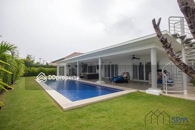 ขาย - A Beautiful Detached Luxury House