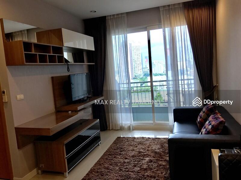 Circle Condominium Phetchaburi 36 #59552883