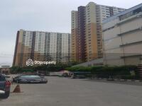 ขาย - ขาย/เช่า คอนโด city home rattanathibet