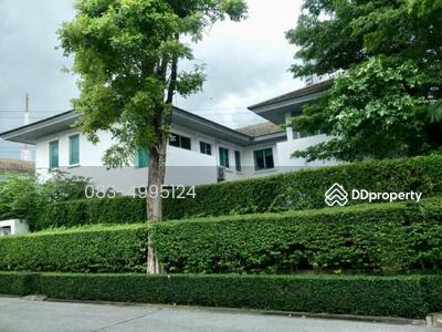 For Rent - ขาย บ้านเดี่ยว หลังมุม โนเบิล ทารา พัฒนาการ ศรีนครินทร์ พร้อมสระว่ายน้ำ Noble Tara Pattanakarn โครงการติดหัวมุมถนน พัฒนาการ ศรีนครินทร์