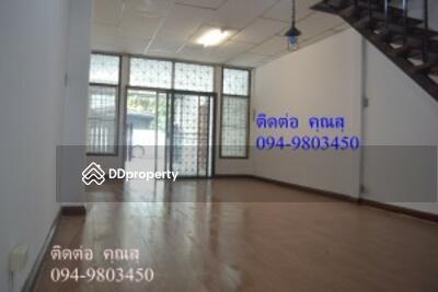 ให้เช่า - Townhouse for rent near Radchada Rama 9