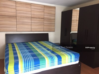 For Rent - F10210861 ให้เช่า คอนโด ลุมพินี วิลล์ ศูนย์วัฒนธรรม ขนาด 62 ตร. ม. 2 ห้องนอน 2 ห้องน้ำ