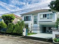 ขาย - ขาย บ้านเดี่ยว ไลฟ์บางกอกบูเลอวาร์ด วงแหวน-อ่อนนุช1 ใกล้เมกะบางนา  House with Land For Sale, 62Sqw. (Life  Bangkok boulevard, (Wongwaen-Onnut 1)
