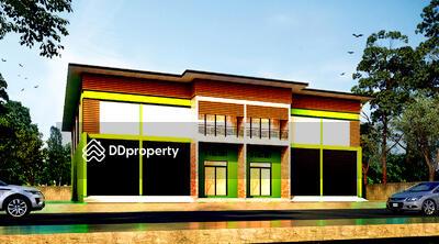 For Sale - ขายมินิแฟคทอรี่ โกดัง สร้างใหม่ ซอย เพชรเกษม 118  ห่างจากถนน. เพชรเกษมเพียง 700 เมตร