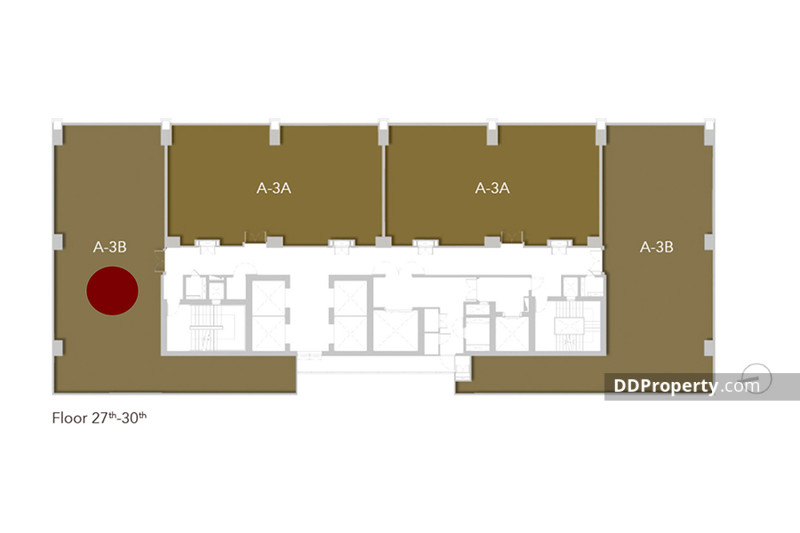 Sindhorn Residence (สินธร เรสซิเดนซ์) #60505997