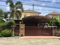 ขาย - ขายบ้านเดี่ยว เดอะแพลน วงแหวน- รามอินทรา2 93. 90 ตรว 4 นอน 8500000บาท