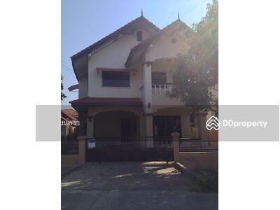 ให้เช่า - A4MG0193 ให้เช่าบ้านเดี่ยวสองชั้น 3 ห้องนอน 2 ห้องน้ำ   พื้นที่ 54 ตรว.