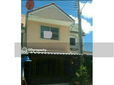 For Sale - Townhouse in Sattahip, Chon Buri