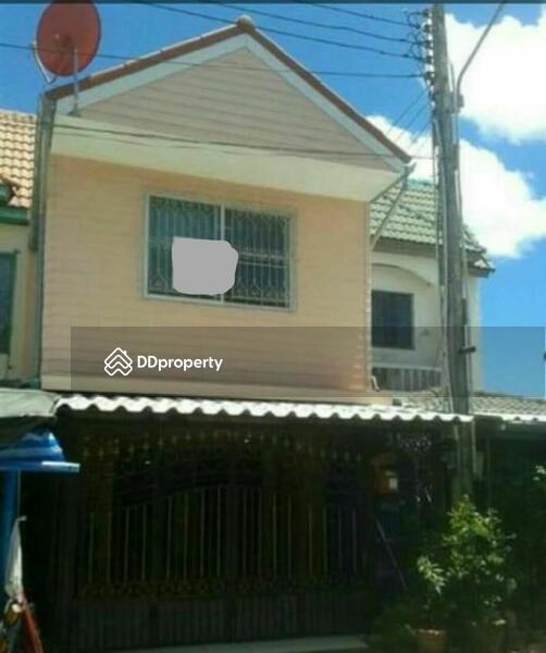 Townhouse in Sattahip, Chon Buri #61171173
