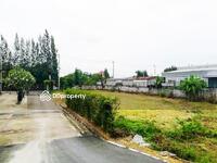 ขาย - ขายที่ดินเปล่า 1 ไร่ 61 ตร. วา แถวสวนหลวง ร. 9 ใกล้หมู่บ้าน
