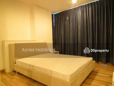 For Rent - Condo For Rent - Centric Scene Sukhumvit 64 - Size 40 sq. m. 1 bed - Near BTS Udomsuk