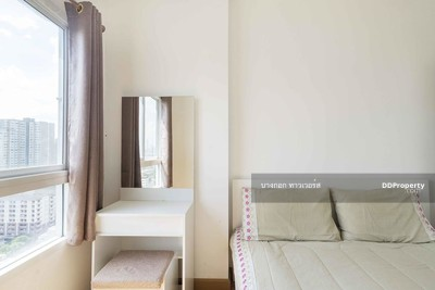 For Rent - Rent ! ! BTS RESIDENCE Condo (Chatujak)-No kitchen