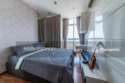 For Sale - The Coast Bangkok (Close to BTS Bangna)