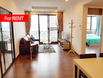 For Rent 2Beds/2Baths Size 86 sqm. (Located in Bangkok's CBD) 5 mins. to St. Joseph Convent School And BNH Hospital