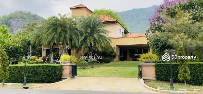 Villa Nova Khaoyai #77468259