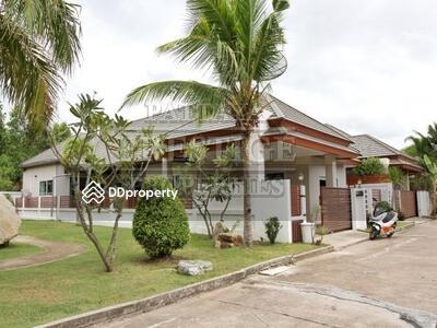ให้เช่า - 3 Bed 3 Bath in Huay Yai / Phoenix for rent PC6759