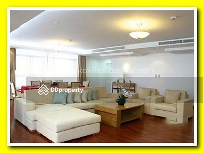 ให้เช่า - 5 Bed Apartment For Rent in Asoke BR20094AP
