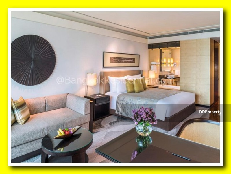 Serviced Apartment #62756537