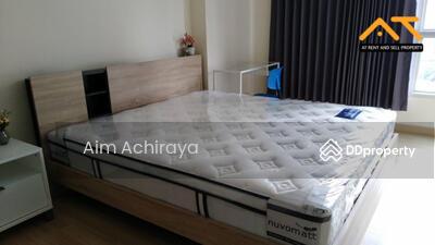 For Rent - For Rent - Life@Sathorn10 1Bedroom 41Sq. m. , Near BTS Chongnonsi