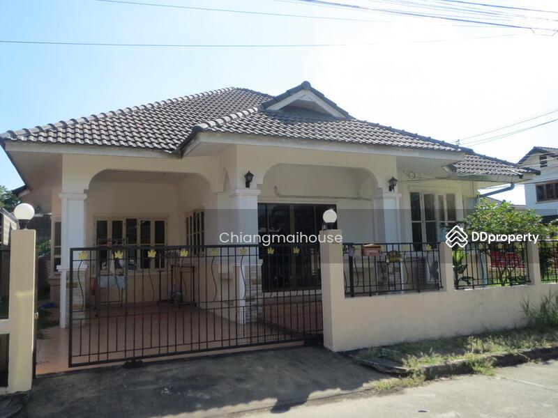 HR1596 : Livable house near in the city Chiangmai