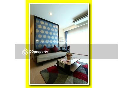 ให้เช่า - 3 Bed Apartment For Rent in Phra Khanong BR0744AP