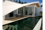 Modern villa with Pool in Chaweng [920121003-174