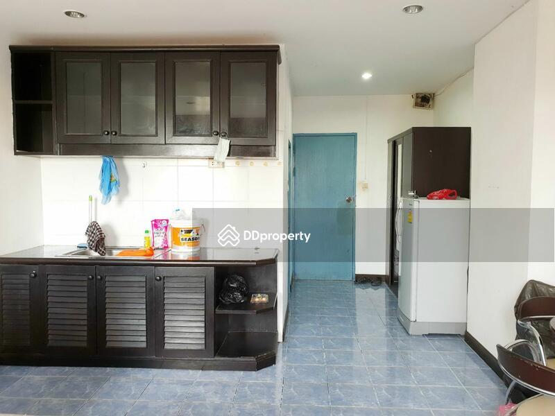 Thep Thip Mansion Condominium #64038527