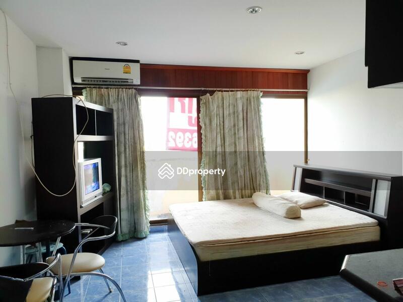 Thep Thip Mansion Condominium #64038529