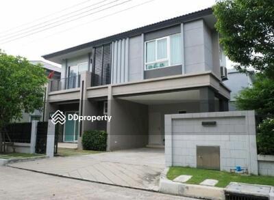ขาย - 3 Bedroom Detached House in Suan Luang, Bangkok