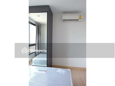 For Rent - N11161218 ให้เช่า/Rent Condo The Niche Mono Bangna (เดอะนิช โมโน บางนา) 1นอน 35ตร. ม ชั้น8 ตกแต่งเฟอร์ครบ พร้อมอยู่ | N11161218