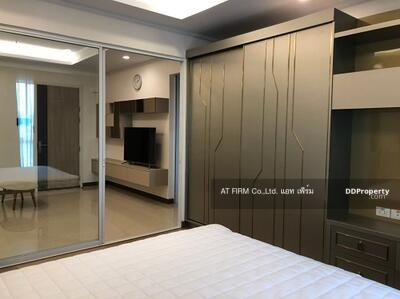 For Sale - Condo Supalai Elite Payathai For Sales / Rent: One Bed room 44 Sq. m Contact 087-4996664