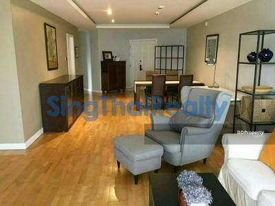 Condo For Sale, at The Waterford Park Sukhumvit53