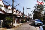 ขายทาวน์เฮ้าส์ หมู่บ้านมหาลาภ2 ถนนมิตรไมตรี