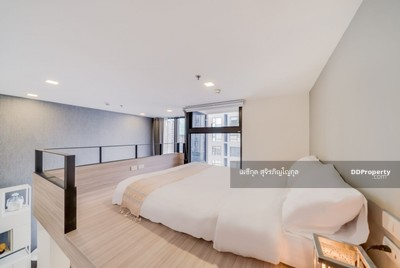 For Sale - N2270119 For Sale Condo Chewathai Residence Asoke