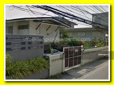 For Rent - 3 Bed Single House For Rent in Rama 9 BR27514SH