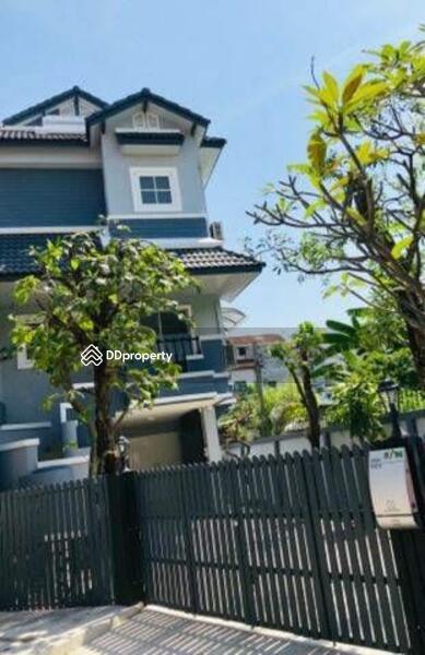 Townhouse in Lat Phrao, Bangkok #65008311