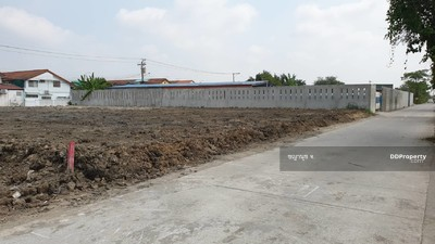 For Rent - Land for rent, 356 sq. wah. , Soi On nut 66