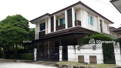 For Sale - House For Sale, The Centro Onnuch-Wongwan ฿ 17 M. บ้านเดี่ยว/centro/centro-อ่อนนุช-วงแหวน/