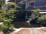 37620 - Single house 2 stories , Krisada Nakorn 25. , Pracha Ruamjai Road. 2 Rai 259 sq. w. | 37620