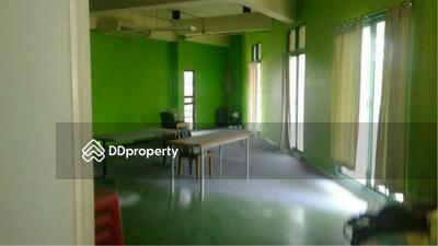 ขาย - 38209-Office building 3-storey for sale, on Ratchadapisek road, 154 sq. wa.   38209