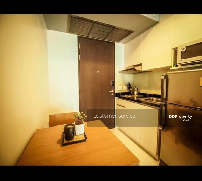 CRP-S9-CD-620283 For Rent, The Tempo Ruamrudee, 22, 000 THB/month, 1  Bedroom, 35 Sqm, Fully Furnished, Close to Ploen Chit BTS only 8 minutes