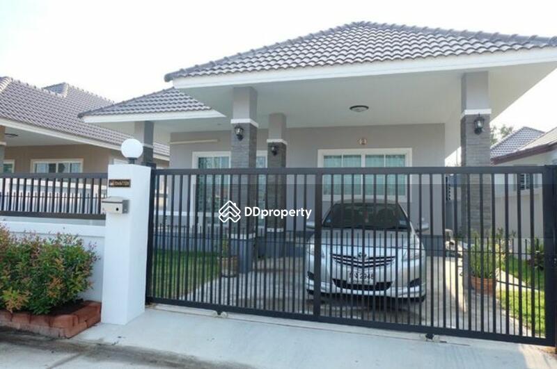 Detached House in Hua Hin, Prachuap Khiri Khan #65337775
