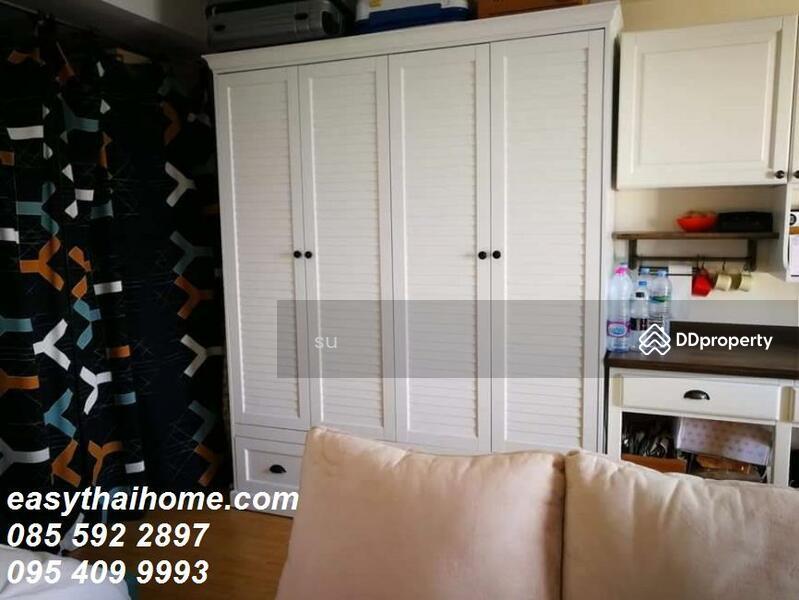 City Living Ratchada condominium #65378213