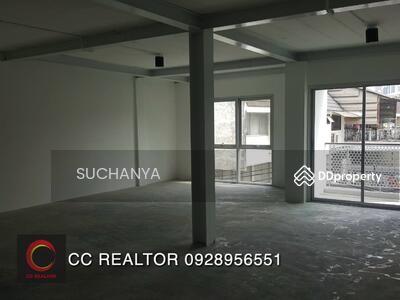 ให้เช่า - New Townhouse For Rent Cafe , Showroom , Restaurant Sukhumvit 26