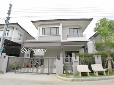 For Rent - Detached House in Bang Plee, Samut Prakan