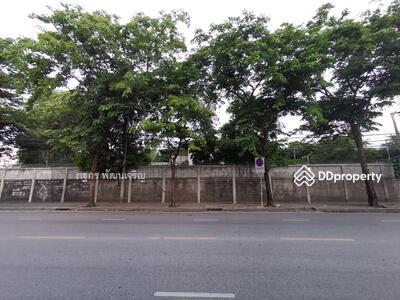 ให้เช่า - ที่ดินเปล่าให้เช่า ถนน พหลโยธิน 32 (เสนานิคม 1) จตุจักร  กรุงเทพ ใกล้สถานีรถไฟฟ้า