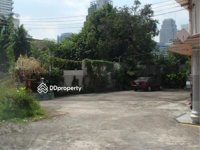 ให้เช่า - 29885-Land with house for rent, on Sukhumwit 33 road, 153 sq. wa. | 29885
