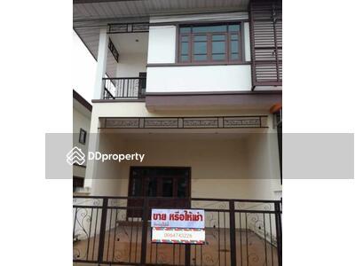 ขาย - For Sale/Rent บ้านปลวกแดง อยู่ใกล้ห้าง ck
