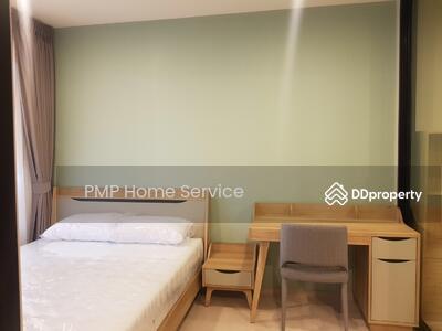 ให้เช่า - For Rent Life Asoke all brand new furniture